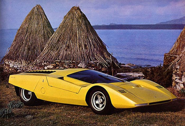 Ferrari 512 S Berlinetta Speciale (1969)