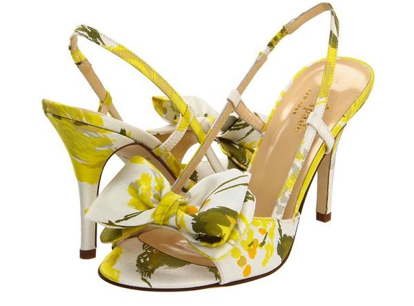 Sandal hoa mát mẻ cho mùa hè.