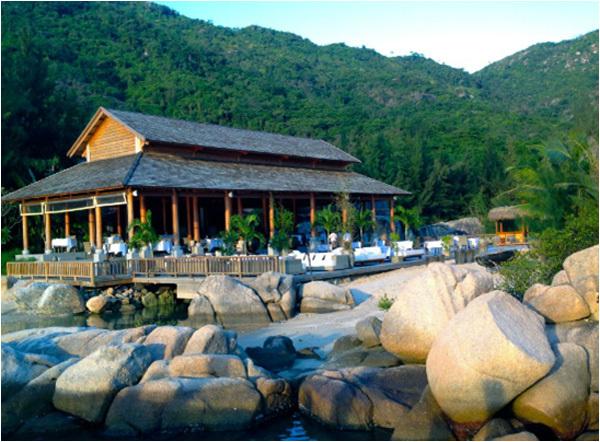 Ảnh: An Lâm Ninh Vân Bay