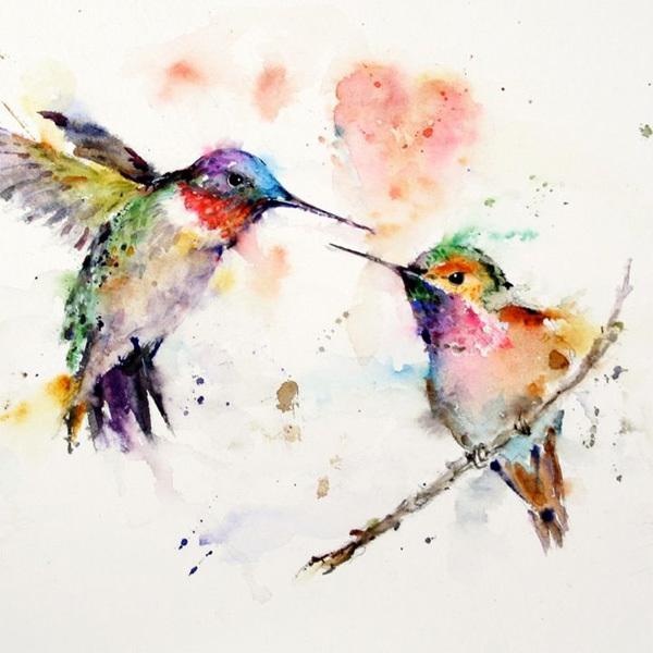 Sự kết hợp màu sắc nghệ thuật đã khiến những hình ảnh quen thuộc trở nên thu hút người xem hơn.