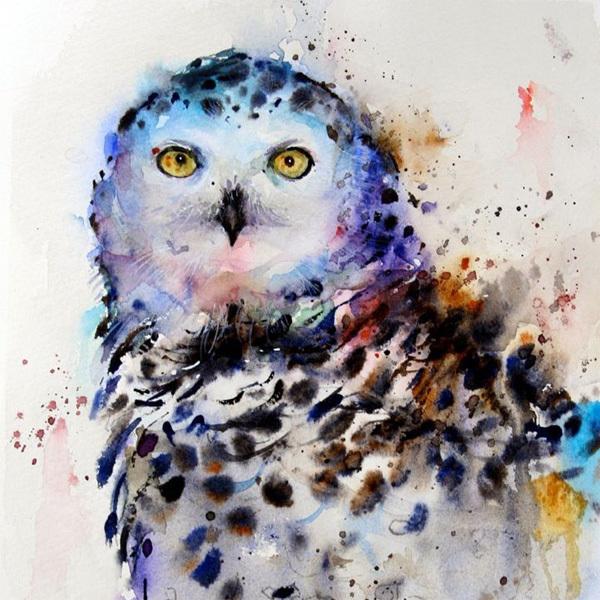 Đặc biệt là các loài vật qua bàn tay của họa sĩ Dean Crouser đều thể hiện được những sắc thái rất rõ rệt.
