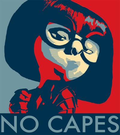 Cape: Đừng chết vì thiếu hiểu biết.