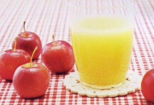 Bạn nên uống trước bữa ăn nửa tiếng để giúp giảm cảm giác thèm ăn.
