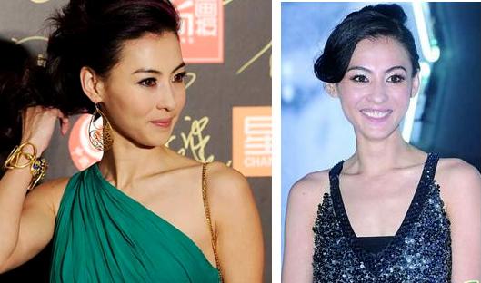 Bà mẹ hai con Trương Bá Chi lúc đầy sức sống, lúc lại