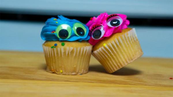 Kết thúc có hậu cho tình yêu của cupcake