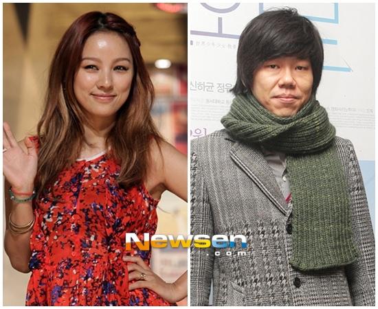 Lee Hyori sẽ kết hôn với chàng nhạc sĩ xấu trai Lee Sang Soon.