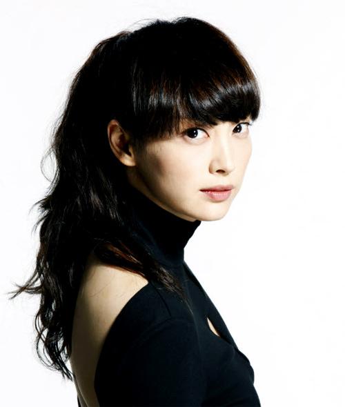 Vẻ đẹp của Lee Na Young ở tuổi trưởng thành.