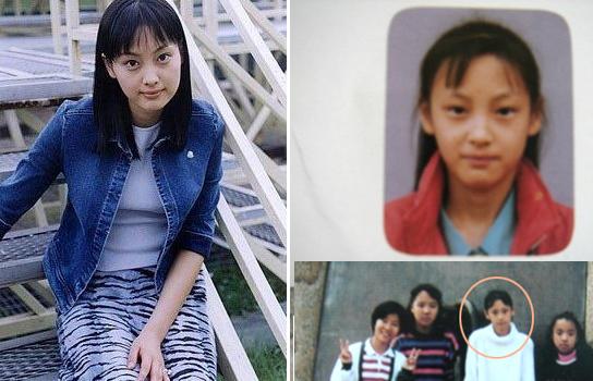 Lee Na Young từ nhỏ sở hữu vóc dáng cao ráo, mảnh mai, đôi mắt sáng và nụ cười trong trẻo. Cô từng là Nữ hoàng quảng cáo xứ Hàn và là gương mặt đại diện cho nhiều thương hiệu lớn.