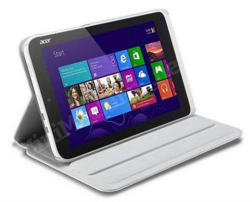 Sở hữu Acer Iconia W3 nhận quà 1,7 triệu đồng.