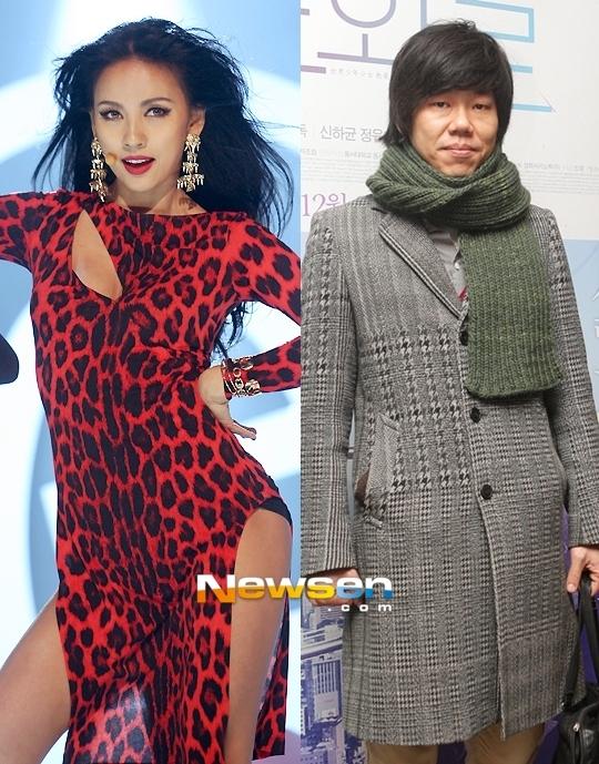 Lee Hyori và Lee Sang Soon liệu có làm đám cưới vào tháng 9 này?
