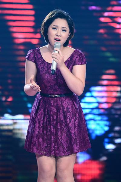 Top 3 Vietnam Idol 2012 Bảo Trâm vẫn luôn nổi tiếng là một cô gái có giọng hát đầy cảm xúc và rất thông minh  lời khen mà các giám khảo Vietnam Idol mùa thứ 3 không tiếc dành cho Bảo Trâm mỗi khi cô cover thành công một bài hát vốn đã gắn liền với tên tuổi của các ca sĩ nổi tiếng khác. Và trở lại với sân khấu ca nhạc, Bảo Trâm chọn chương trình Tôi Là Người Chiến Thắng  The Winner Is để một lần nữa trải nghiệm cảm giác thi đấu tại một sân chơi lớn. Như trước đây, Bảo Trâm đã cover ca khúc Giấc mơ chỉ là giấc mơ  bản hit của Hồ Ngọc Hà bằng chất giọng trong trẻo và nồng nàn không thua gì bản gốc. Tuy nhiên, với cuộc thi như Tôi Là Người Chiến Thắng  The Winner Is yêu các thí sinh tham gia phải có tạo dấu ấn riêng cho mình. Thể hiện tròn trịa nhưng không mới đã khiến Bảo Trâm chỉ nhận được 52 điểm và phải dừng cuộc chơi.
