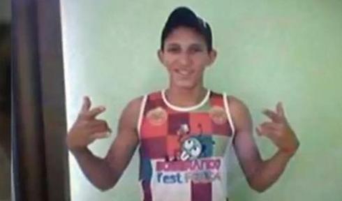 Trọng tài Otavio Jordao da Silva