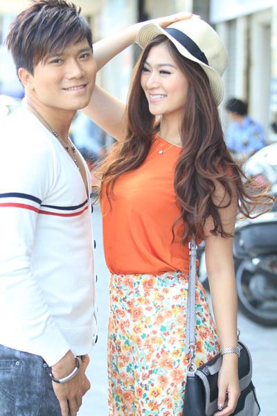 Sau hơn hai tuần phát hành single 'Điều anh cần nói' với hiệu ứng khá tốt, ca sĩ Khang Việt ra mắt MV ca khúc chủ đề.