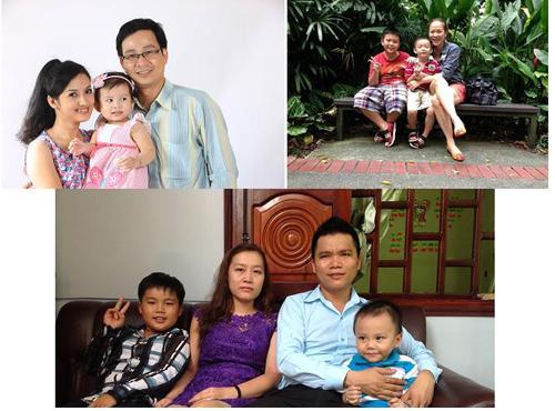 Nhiều gia đình tâm đắc với chương trình Anh Văn Hè của ILA.