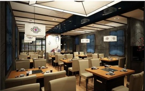 KingBBQ Deli và Seoul Garden thuộc chuỗi KingBBQ khai trương nhà hàng thứ 6 tại Trung tâm thương mại The Garden, Hà Nội.