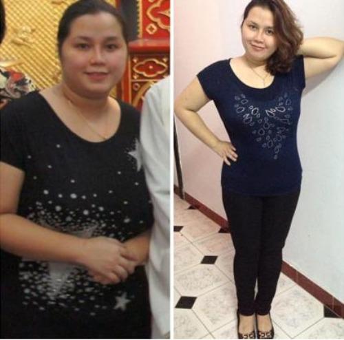Giảm béo bằng phương pháp Low Carb DAS - Ngôi sao