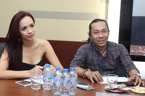 Giám khảo Thúy Hạnh đã đồng hành với cuộc thi lần thứ hai, còn nhiếp ảnh gia Lý Võ Phú Hưng đã tham gia lần thứ tư.