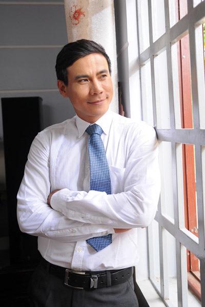 Trí Quang là một gương mặt quen thuộc với khán giả trên các sân khấu kịch và phim truyền hình. Anh đã tham gia rất nhiều phim như Hướng nghiệp, Mây trắng ngang trời, Bến sông trăng, Nhịp đập trái tim, Cú đấm, Long xích lô&