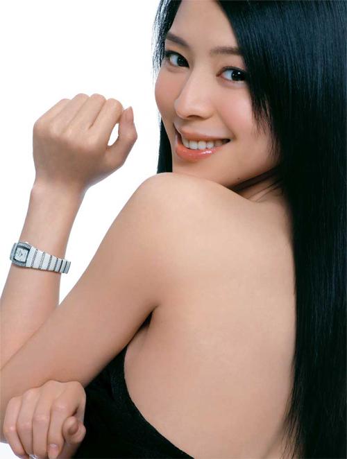 Trương Tịnh Sơ không còn là cái tên xa lạ của làng giải trí,