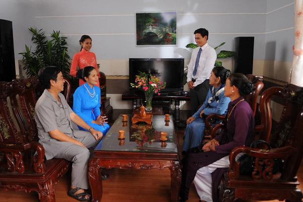 Đólà một trong các cảnh quay trong phim Vùng hạ chuyển mình, đang phát sóng trên kênh VTV Cần Thơ 1, vào lúc 19h50 từ thứ hai đến thứ sáu từ ngày 6/6/2013.
