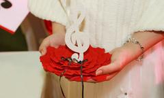 Tư vấn chọn gối nhẫn đẹp cho lễ thành hôn