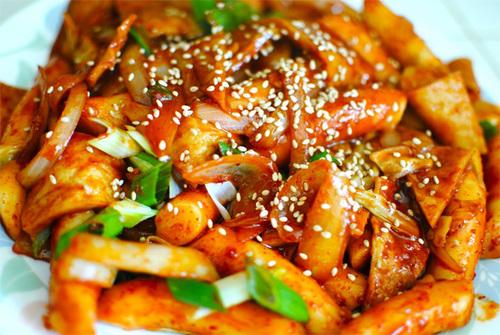 Lạ & Cười - 10 thành phố ẩm thực mời gọi nhất châu Á  (Hình 7).
