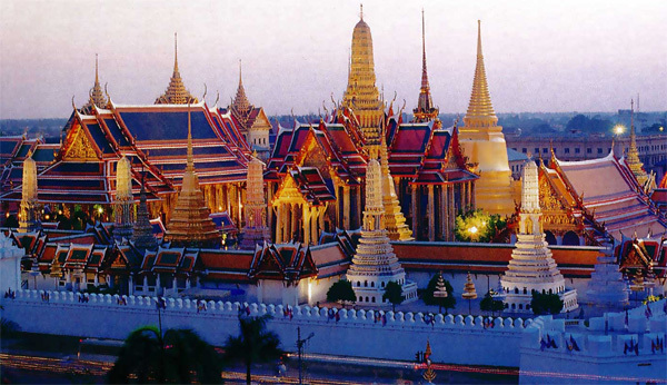 Những lưu ý khi đi di lịch Thái Lan