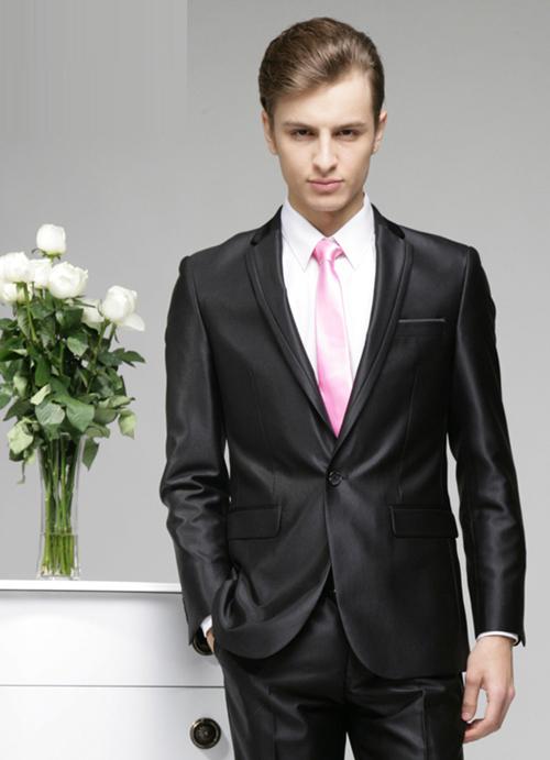 Mẹo chọn vest cưới khắc phục nhược điểm