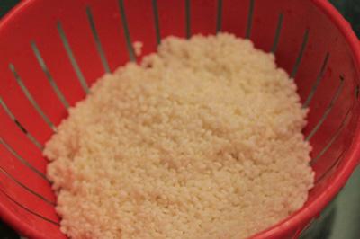 Cách làm món bánh khúc ngon 8