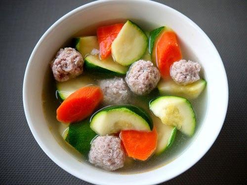 Bữa cơm gia đình bạn sẽ thật ấm áp với món ăn tuy đơn giản nhưng rất ngon này đấy, bạn hãy thử xem.