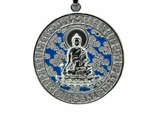 Biểu tượng Phật Dược Sư.