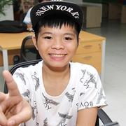 Quang Anh: 'Mỗi tháng bố con em gặp nhau 1-2 lần'