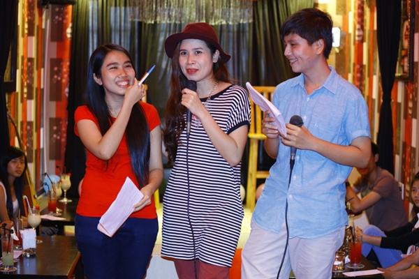 Hôm 21/9, các fan TP HCM đã tổ chức buổi offline