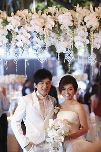Sự kiện - 7 đám cưới tiền tỷ hoành tráng của sao Việt   (Hình 6).