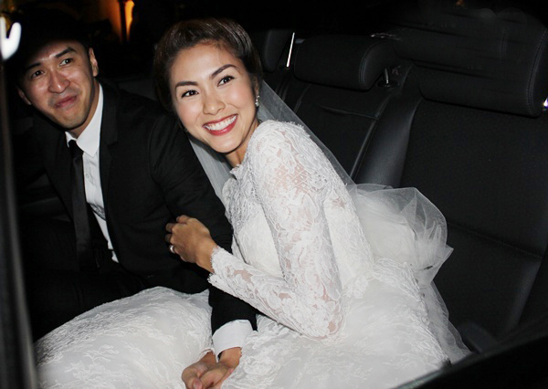 Sự kiện - 7 đám cưới tiền tỷ hoành tráng của sao Việt   (Hình 11).