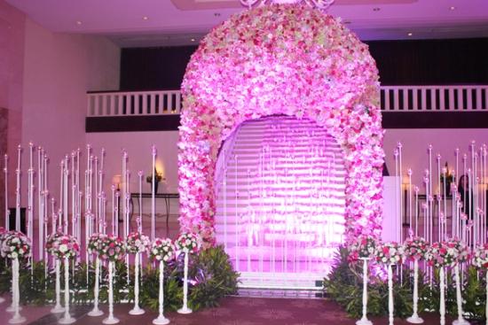 Sự kiện - 7 đám cưới tiền tỷ hoành tráng của sao Việt   (Hình 9).