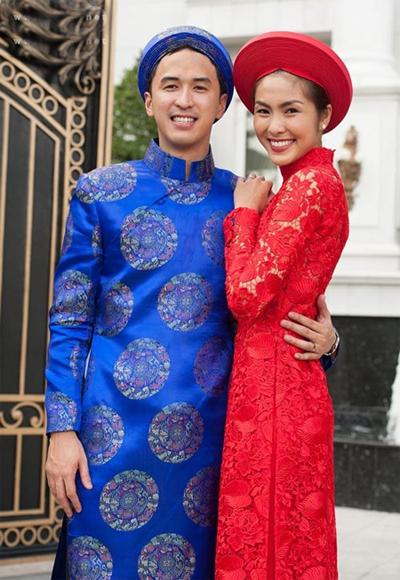 Sự kiện - 7 đám cưới tiền tỷ hoành tráng của sao Việt   (Hình 12).