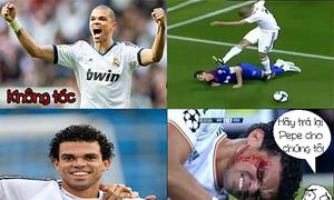 Ảnh hài: Hãy trả lại Pepe của ngày xưa