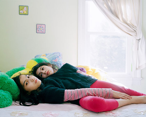 When it was suggested that conjoined twins Lupita and Carmen Andrade could be separated, the 12-year-old girls were devastated. Why would you want to cut us in half? they asked their mother. As it happens, when they met with surgeons, the girls discovered separation was impossible because they share too many vital organs and their lower spine.