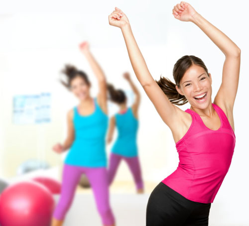 12 cách giúp săn da sau giảm cân