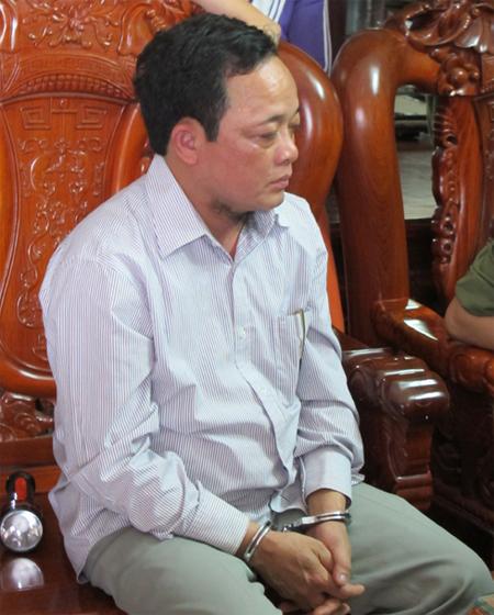 Nguyễn Văn Thúy