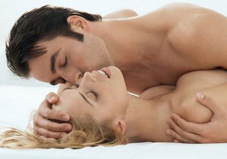 1. Chữa nhức đầu Quan hệ tình dục được...