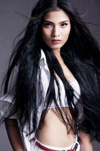 Lợi thế của Trương Thị May ở Miss Universe