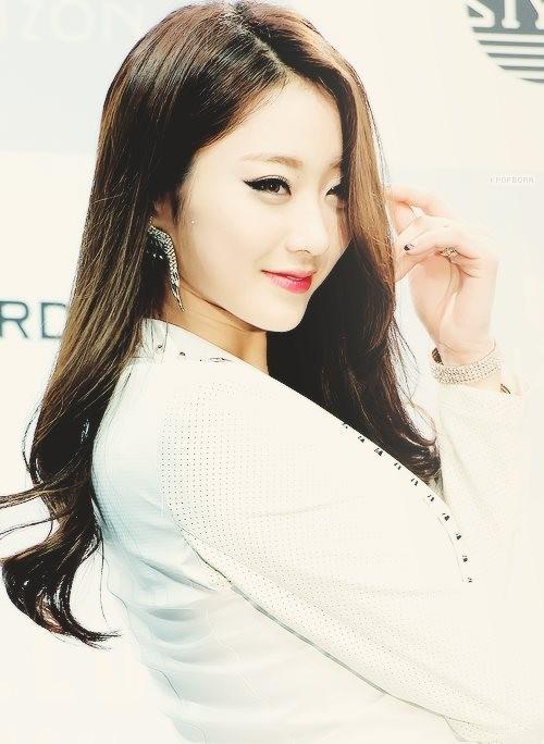 Những đôi mắt đẹp của mỹ nhân Hàn