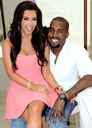 10 ý tưởng váy cưới cho Kim Kardashian