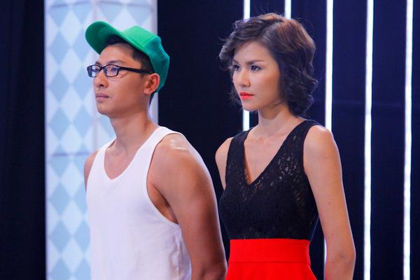 Tập 7 của chương trình Vietnam s Next Top Model đã lên sóng vào tối 17/11 với các thử thách diễn ra ở một khu resort sang trọng ở Nha Trang. Sự ra đi của Hà Thu và Trần Trung, hai cái tên đang từng bước chinh phục khán giả với sự tiến bộ rõ rệt qua mỗi tập, khiến nhiều người bất ngờ.