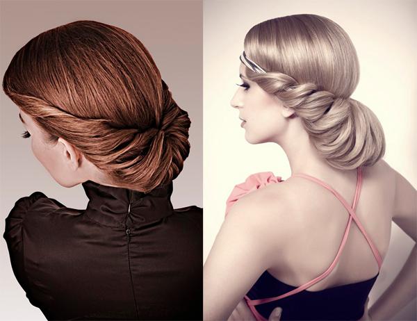 8 kiểu tóc dài phù hợp cho đám cưới