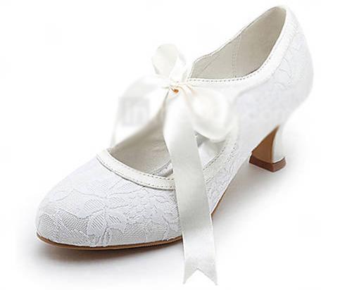 7 lưu ý khi chọn giày cưới mùa đông