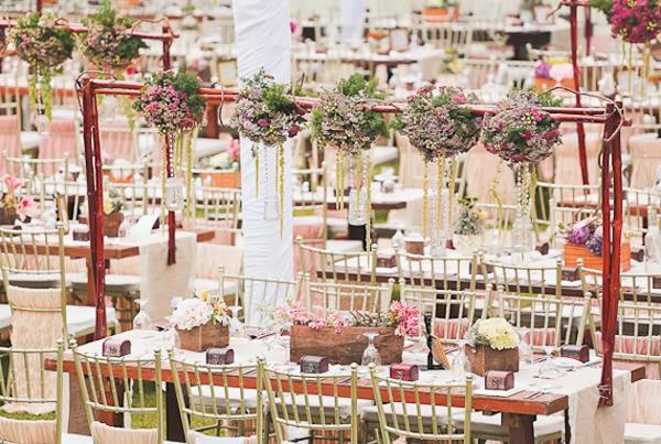 Đám cưới nhẹ nhàng với Gam màu Pastel nhẹ nhàng11