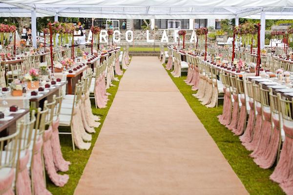 Đám cưới nhẹ nhàng với Gam màu Pastel nhẹ nhàng7